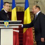 Gitenstein: Acordul de coabitare Băsescu-Ponta, cea mai importantă schimbare din 2012 încoace