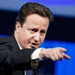 Premierul Marii Britanii: Paradoxal nu avem mulţi români, ci prea mulţi italieni, spanioli, francezi