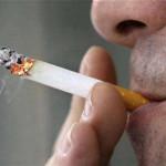 Studiu IRES: Doar o persoană din zece se declară împotriva legii care interzice fumatul