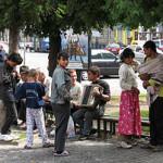 Germania, asaltată de romi din România și Bulgaria