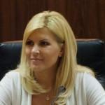 Elena Udrea: PMP este partidul în blugi