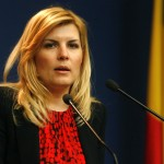 EUROPARLAMENTARE 2014. Elena Băsescu nu şi-a anunţat candidatura iar Congresul PMP a fost amânat până după alegeri