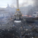 Gitenstein: Situaţia din Ucraina e foarte periculoasă şi ar putea avea impact asupra României