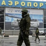 """Ucraina DENUNŢĂ încălcarea spaţiului aerian de către Rusia. Peste 2.000 de militari au fost mobilizaţi: """"Asistăm astăzi la o INVAZIE ARMATĂ"""". Reacţia lui Barroso"""