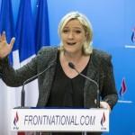 Marine Le Pen susține suveranitatea teritorială, dar justifică anexarea Crimeei: Aceasta a aparținut Rusiei. Cred că referendumul a fost organizat legal