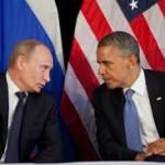 Anunţul Kremlinului: Putin şi Obama vor discuta în curând despre Ucraina, Irak şi Siria