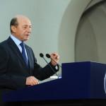Preşedintele Băsescu: Niciodată nu am avut cu fratele meu vreo discuţie cu privire la sprijinirea lui Sandu Anghel în procese. Între fratele meu şi justiţie, aleg consolidarea justiţiei