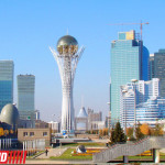"""AEF: Panel session on """"Kazakhstan – 2050 in the age of ten global challenges of XXI century"""""""