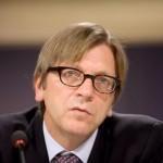 Verhofstadt îl invită pe Diaconu în Grupul ALDE din PE