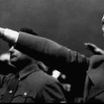 Salutul nazist si alte insemne ar putea fi interzise in Romania. Ce pedepse propun senatorii