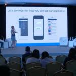 Aplicatia Calea Europeana pentru iPhone si iPad, lansata la Forumul Economic Global Astana, Kazahstan