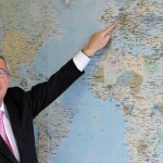 INTERVIEW. EU Commission candidate Jean-Claude Juncker: You can not build a future on debt alone
