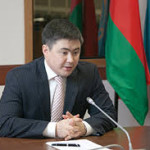 Astana Economic Forum. Interview with Timur Suleymenov: Cooperation with the EU is a big priority for the Eurasian Union