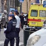 Alertă cu bombă în Bruxelles: Persoana reținută nu avea explozivi asupra sa