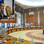 """Forumul """"Exporturile – motor de creştere economică pentru România"""""""
