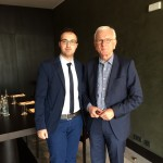 """EXCLUSIVE Interview given by the President of Konrad Adenauer Stiftung. HANS-GERT PÖTTERING's message for a united Europe: """"Together we are strong. Unity in diversity!"""""""