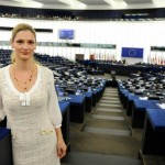 The results of the elections to be held this year in some European states, the main threat to the European construction at the time: EPP MEP Ramona Mănescu