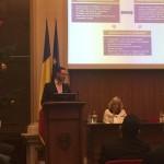 VIDEO Vicepreședintele Comisiei Europene Jyrki Katainen și comisarul Corina Crețu la București