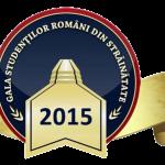 Gala Studenților Români din Străinătate 2015