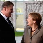 Viitorul UE se discută vineri la Berlin: Klaus Iohannis, consultări cu Angela Merkel și cu premierii Belgiei și Luxemburgului