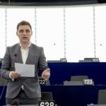VIDEO INTERVIU Europarlamentarul Victor Negrescu: Bruxelles-ul și Europa există doar la București, dar Europa trebuie să fie prezentă și în țară