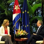 Uniunea Europeană și Cuba, pas istoric spre un parteneriat constructiv: Primul acord de dialog politic și de cooperare a fost semnat la Bruxelles
