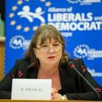 Eurodeputatul Norica Nicolai (ALDE) organizează la Parlamentul European o dezbatere privind noile terapii în domeniul hemofiliei (LIVE pe CaleaEuropeana.ro, 27 februarie, ora 15:00