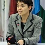Angela Filote: Filote: Înţelegem deciziile de relaxare fiscală, vrem să ne asigurăm că se iau şi măsuri compensatorii