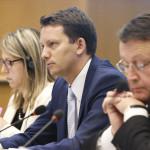 Eurodeputatul Siegfried Mureșan solicită o reacție a autorităților române privind creșterea cheltuielilor militare ale SUA în Europa