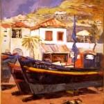 """Expoziţia """"Madeira – Insula Eternei Primăveri"""" se întoarce în Portugalia"""