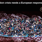Liderul Grupului ALDE în PE, Guy Verhofstadt, despre criza migranților: Timpul se scurge repede. E nevoie de un acord între cele 28 de state