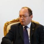 Bogdan Aurescu, consilierul președintelui Klaus Iohannis pentru politică externă, despre mutarea ambasadei României la Ierusalim: O astfel de decizie nu se poate lua pripit, discreționar