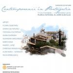 """Vernisaj """"Contemporanii în Portugalia"""" la Muzeul Național al Unirii din Alba Iulia. Expoziție organizată în cadrul Festivalului de Cultură Lusofonă 6 Continentes"""
