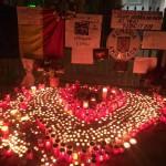 Cipru: Miting în memoria victimelor de la clubul Colectiv, în fața Ambasadei României la Nicosia