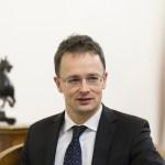 Aflat la Washington, ministrul ungar de Externe, Peter Szijjarto, critică România pentru periclitarea siguranței energetice din regiune