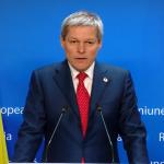Dacian Cioloș, la prima sa candidatură politică. Fostul premier anunță că va candida la europarlamentare și promite reconstruirea României
