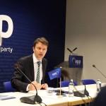 Europarlamentarul Siegfried Mureșan (PNL, PPE): Toate sondajele pe care le avem indică PPE drept câștigător al alegerilor europarlamentare. Mă aștept ca noul nostru candidat să fie viitorul președinte al Comisiei Europene