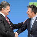 Rusia acuză Ucraina de gesturi ostile după ce fostul secretar general NATO, Anders Fogh Rasmussen, a fost numit consilierul președintelui Petro Poroșenko