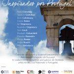 """Inspirados por Portugal"". Expoziție cu artiști români prezentată la Ambasada Portugaliei din România"
