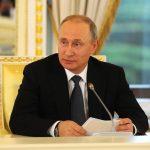Vladimir Putin vine cu un cadou inedit la nunta şefei diplomaţiei austriece, Karin Kneiss
