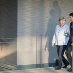 Declarație comună a Angelei Merkel și a lui Matteo Renzi privind repatrierea migranților: Nu putem să îi găzduim pe toți