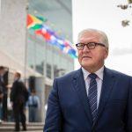 Frank-Walter Steinmeier ar putea fi noul președinte al Germaniei. Partidului Angelei Merkel susține candidatura sa