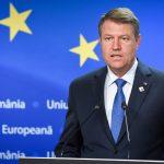 Klaus Iohannis participă la ultimul Consiliu European din acest an. Care sunt cele mai importante subiecte de pe agenda summitului liderilor europeni
