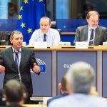 """Vicepreședintele Grupului PPE în PE, Marian-Jean Marinescu, mesaj de susținere pentru Manfred Weber: """"Vom avea un foarte bun președinte al Comisiei Europene și un prieten de nădejde al României"""""""