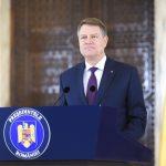 Klaus Iohannis: 1688 militari români și 1527 de jandarmi şi poliţişti vor participa la misiuni și operații în afara României în anul 2017