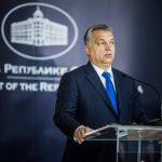 Reacții în UE după victoria electorală a lui Viktor Orban. Liderii formațiunilor eurosceptice, printre primii care au transmis felicitări