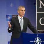 Secretarul general al NATO, Jens Stoltenberg: Am observat o prezenţă crescută a armatei ruse la Marea Neagră, mai ales în Crimeea