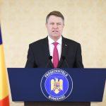 Klaus Iohannis, membrilor Guvernului: Aştept să păstraţi clară și vizibilă orientarea euro-atlantică a României