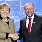 Germania iese din incertitudine politică. Conservatorii și social-democrații au ajuns la un acord de principiu de formare a guvernului, după aproape 5 luni de la alegeri