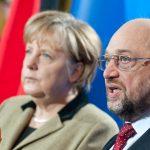 Alegeri în Germania: Angela Merkel și Martin Schulz se vor confrunta într-o unică dezbatere televizată la 3 septembrie